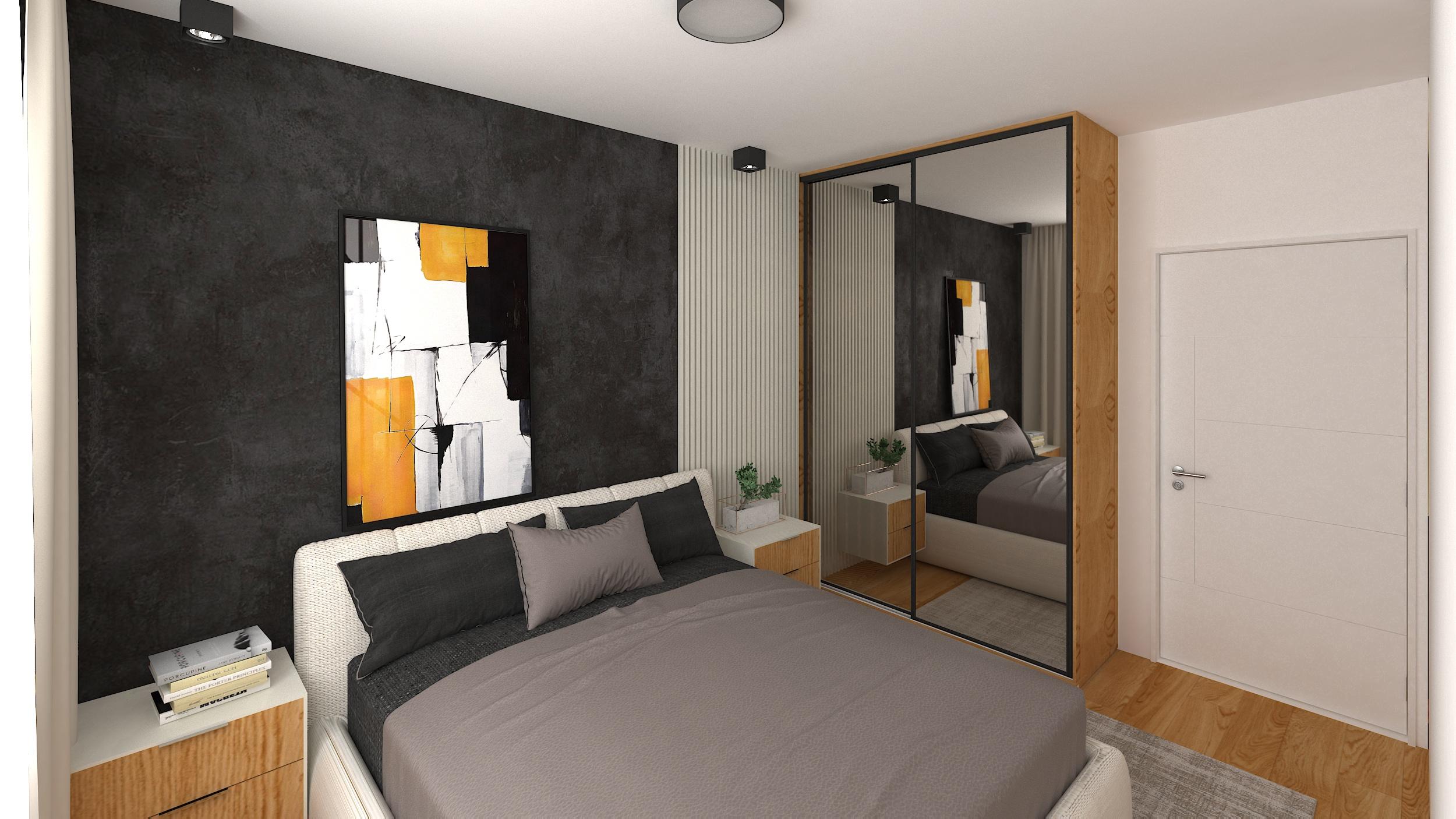 Uređenje stana – Zemun – 60 kvadrata