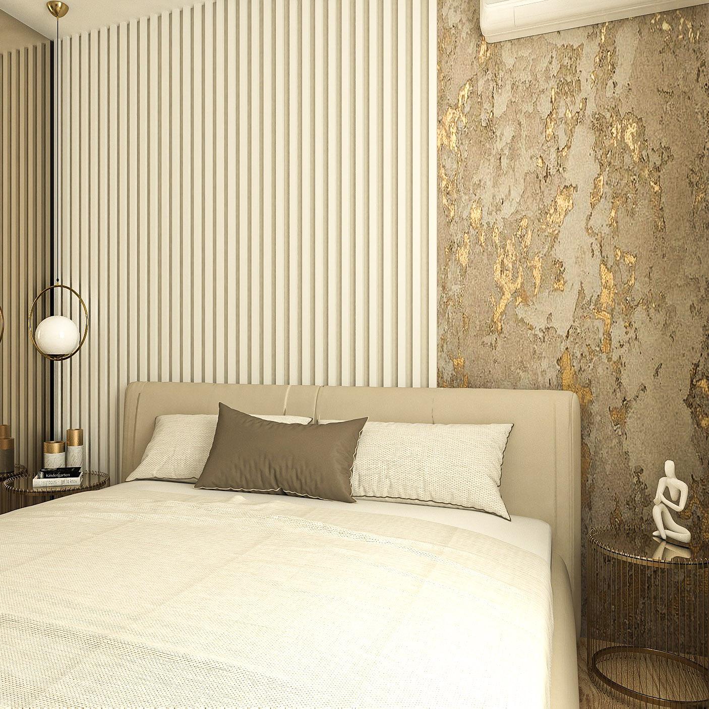 elegantna spavaca soba